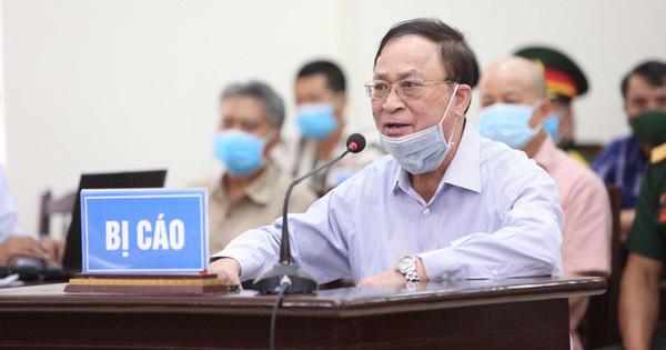Xử cựu Đô đốc Nguyễn Văn Hiến và đồng phạm: Thời Bộ trưởng Quốc phòng Phùng Quang Thanh từng có chỉ đạo ngăn sai phạm