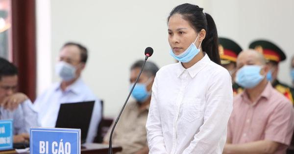 Xét xử cựu Đô đốc Nguyễn Văn Hiến và đồng phạm: Nữ bị cáo duy nhất trong vụ án là ai?