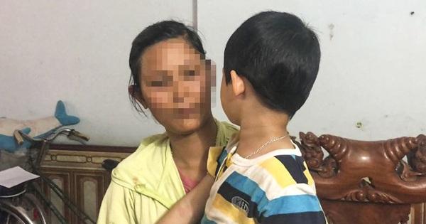 Mẹ bé trai bị bỏ rơi trước cổng toà án nói lý do không dám gặp con kể từ ngày ly hôn