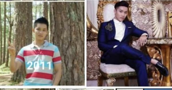 """Công an vào cuộc vụ gán ghép huấn luyện viên thể hình là nghi can """"Nguyễn Văn Nghị"""""""