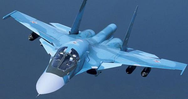 Chiến sự Syria: Bí mật tung radar cảnh báo sớm máy bay quân sự Nga, kế hoạch của phiến quân bị Su-34 hủy diệt tức thì