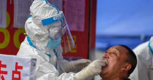 Bác sĩ TQ phát hiện điều khác thường về virus corona tại khu vực 100 triệu dân vừa bị phong tỏa trở lại