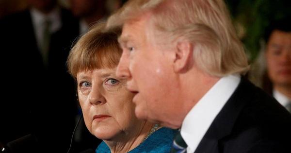 """Thái độ bất ngờ về Trung Quốc ở Đức: """"Anh cả"""" Mỹ luôn được coi là điểm tựa, nay không cứu được chính mình"""