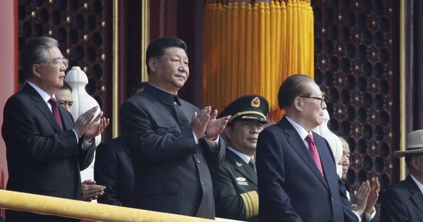 Ông Tập sẽ đưa kinh tế TQ lên nấc thang mới nhờ chính sách được hun đúc qua 3 đời lãnh đạo?