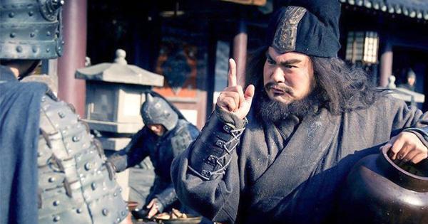 Cả đời trung thành tận tụy, vì sao Trương Phi hủy hoại Thục Hán chỉ bằng vài câu nói?
