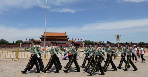 [NÓNG] SCMP: Trung Quốc sẽ công bố nghị quyết về luật an ninh quốc gia đối với Hong Kong