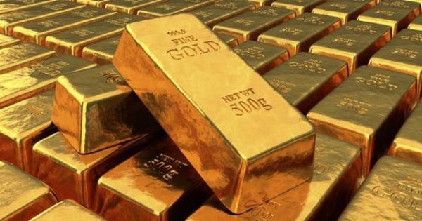Đón tín hiệu tốt từ nền kinh tế Mỹ, giá vàng quay đầu giảm