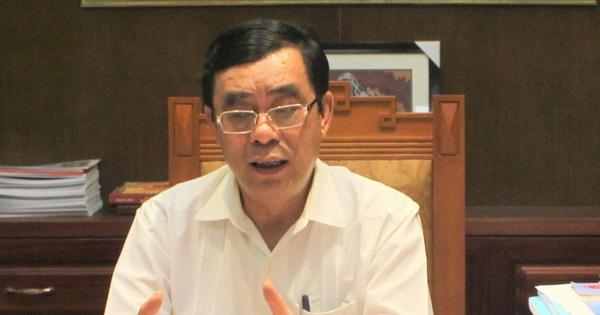 Phê chuẩn miễn nhiệm Chủ tịch UBND tỉnh Quảng Trị
