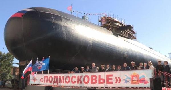 Khám phá biệt đội Hải quân bí mật nhất của Bộ Quốc phòng Nga