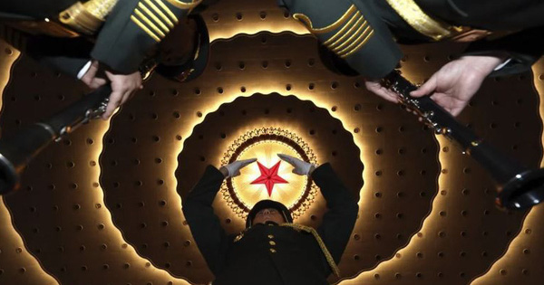 """Trung Quốc có động thái chưa từng có, muốn """"soán"""" ngôi vương công nghệ của Mỹ"""
