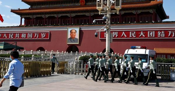[VIDEO] Không được đến hiện trường Lưỡng hội Trung Quốc 2020, phóng viên tác nghiệp thế nào?