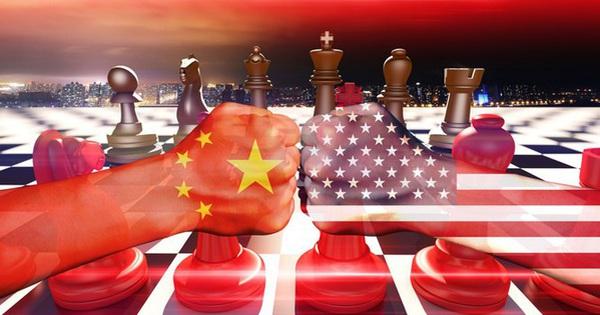 Trung Quốc phản ứng quyết liệt trước Phương châm chiến lược với Trung Quốc mới của Mỹ