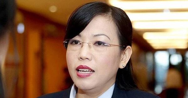 Thành tích vượt trội của nữ Tân Bí thư Tinh 7X của Thái Nguyên Nguyễn Thanh Hải