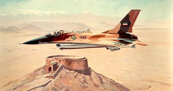 """Bất chấp bao vây của Mỹ, Tướng Không quân bất ngờ hé lộ """"điều thần kỳ"""" của CNQP Iran?"""