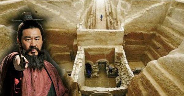 Một lần trộm mộ đủ nuôi quân 3 năm, Tào Tháo đã lấy được kho báu từ nơi an nghỉ của ai?
