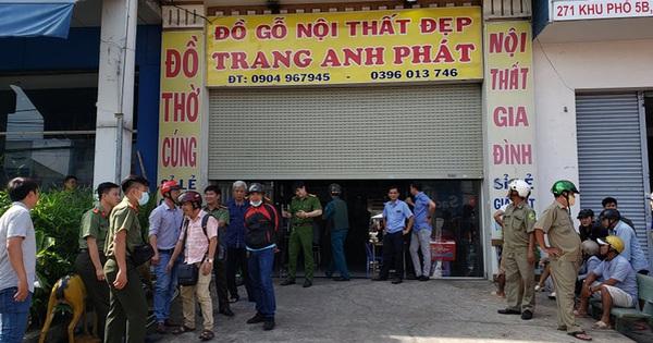 """Cảnh sát bao vây kiểm tra cơ sở cai nghiện """"chui"""" cho gần 100 học viên nghiện ma tuý"""