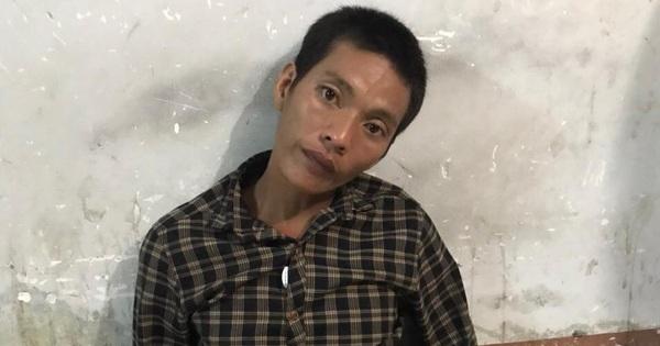 Giải cứu bé gái 3 tuổi bị tên cướp dùng dao khống chế chở đi hàng chục km