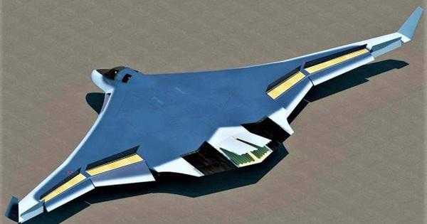 Nga bắt đầu chế tạo máy bay ném bom chiến lược thế hệ 6