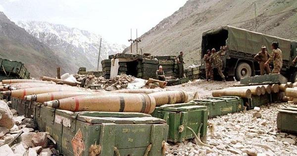 Trung Quốc, Ấn Độ điều thêm quân tới biên giới