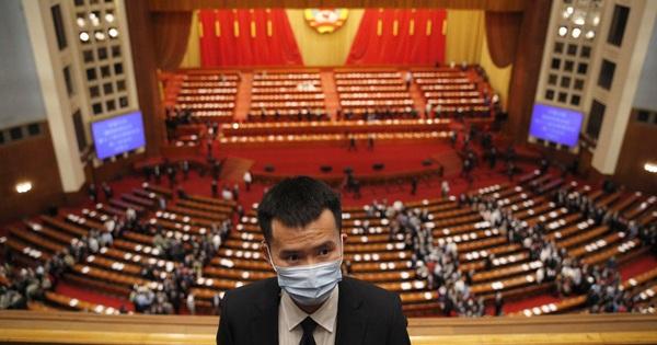 Quyết định về an ninh Hồng Kông: Quốc hội Trung Quốc cho phép cơ quan an ninh lập cơ sở tại đặc khu