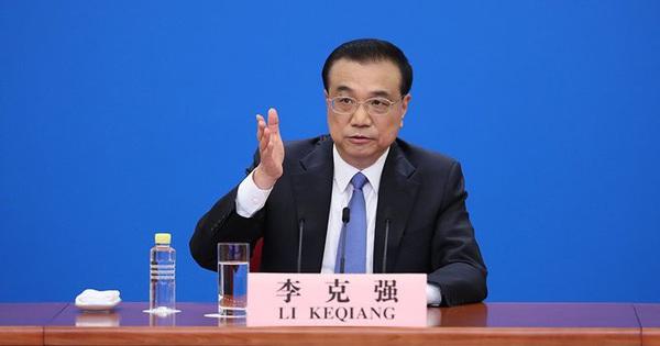 """Được hỏi """"Đưa ra luật an ninh mới có phải là từ bỏ mô hình 1 quốc gia, 2 chế độ không?"""", Thủ tướng TQ nói gì?"""
