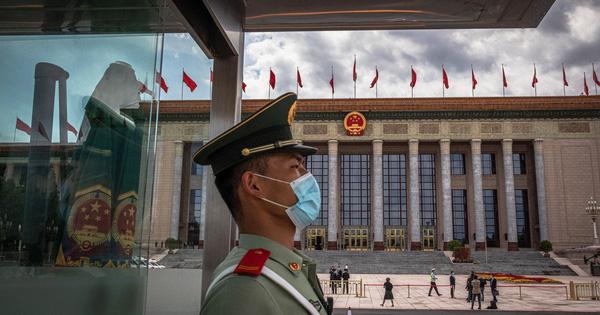Ông Trump sợ điều gì khi mạnh tay với Trung Quốc về luật an ninh ở Hồng Kông?