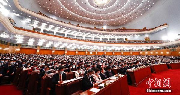 [VIDEO] Không đặt chỉ tiêu tăng trưởng GDP năm 2020, Trung Quốc tập trung vào mục tiêu gì?