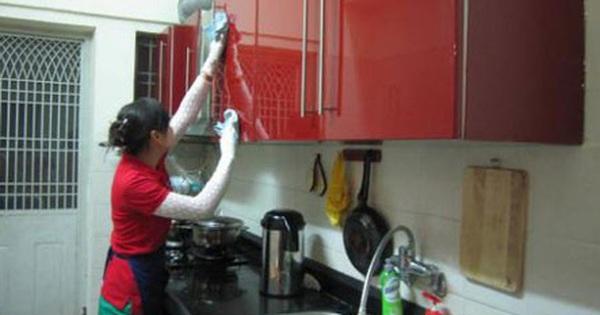 Đề xuất quy định về lao động giúp việc gia đình