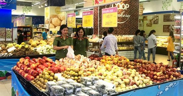 Chương trình hành động của Chính phủ bảo vệ quyền lợi của người tiêu dùng