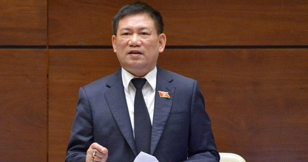 Tổng Kiểm toán NN: Báo cáo Thủ tướng chỉ đạo Bộ Công an điều tra 2 vụ việc có dấu hiệu tội phạm