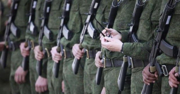 Tướng Ukraine cáo buộc Nga âm thầm lên kế hoạch leo thang quân sự, cảnh báo về kết cục đáng sợ