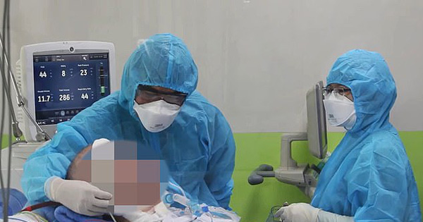 """Báo Anh viết về sự hồi phục thần kì của bệnh nhân 91, độc giả Anh ca ngợi Việt Nam """"không ngớt"""""""