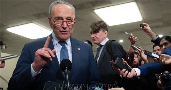 Phe Dân chủ (Mỹ) đề nghị khoản ngân sách 8,5 tỷ USD nhằm ứng phó với dịch COVID-19