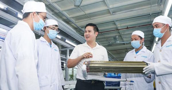 Asanzo tái xuất hậu khủng hoảng, tuyên bố xây xong nhà máy sản xuất điều hoà quy mô hàng trăm tỷ đồng