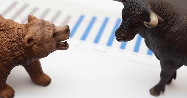 Cầu bắt đáy tăng mạnh, VN-Index thu hẹp đà giảm xuống còn 5 điểm