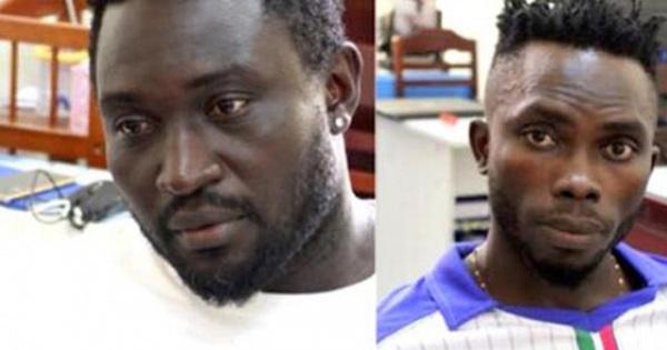 Cựu cầu thủ bóng đá nhập tịch từng bị xử 16 năm tù vướng thêm vụ lừa đảo