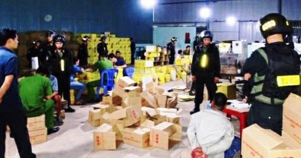 Bộ Công an yêu cầu làm rõ vì sao đoàn xe 'vua' có thể lộng hành ở Đồng Nai