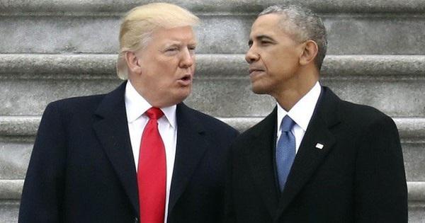 Ông Obama nói cách Tổng thống Trump chống Covid-19 là thảm họa