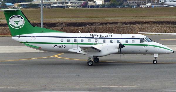 Ethiopia thừa nhận bắn nhầm máy bay Kenya ở Somalia khiến 6 người chết