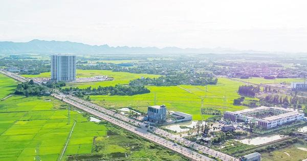 Lộ diện đối thủ của Vingroup tại dự án tỉ USD ở Hà Tĩnh