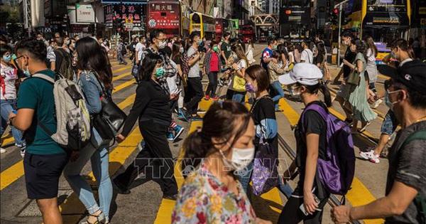 Hong Kong phát hiện một ca nhiễm mới virus SARS-CoV-2 không rõ nguồn gốc