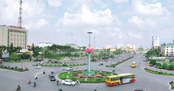 Hòa Phát muốn tham gia khu đô thị rộng 33,15ha ở Phố Nối