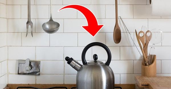 Những cách thiết kế gây hại cho sức khỏe và giải pháp để giữ an toàn cho ngôi nhà của bạn