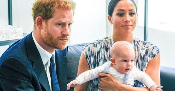 Meghan Markle rò rỉ thông tin mới về con trai nhưng cư dân mạng đồng loạt lên tiếng hoàng gia Anh hãy cứu lấy bé Archie trước khi quá muộn