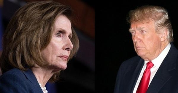 Hạ viện Mỹ mở cuộc điều tra mới với Tổng thống Trump