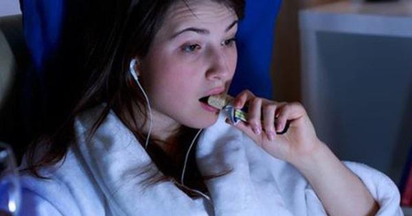 Cơ thể xuất hiện 4 vấn đề khi ngủ, hãy cảnh giác với khả năng bạn đang mắc bệnh tiểu đường