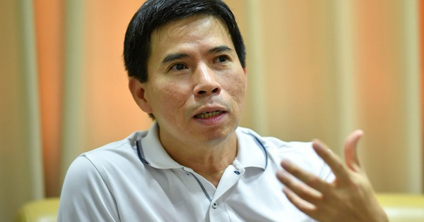 Chủ tịch Thế giới Di động Nguyễn Đức Tài: Thật ra mua doanh nghiệp lúc này rất rẻ nhưng chúng tôi không làm vì thất đức!
