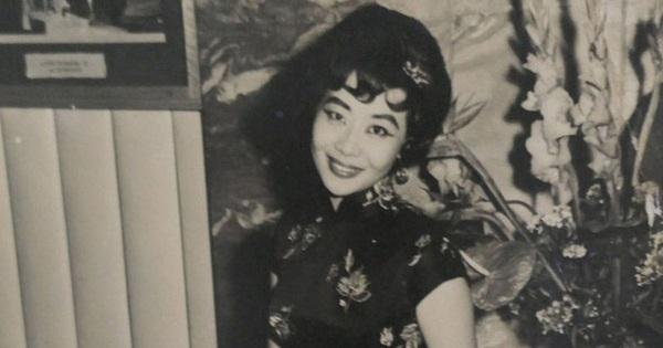Nữ ca sĩ nổi tiếng qua đời, cháu trai tìm lại hình ảnh cũ được giữ kín hơn 70 năm liền choáng ngợp trước vẻ đẹp kinh diễm của bà thời trẻ