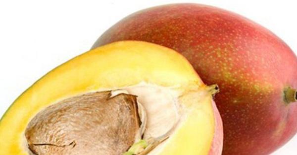 Hạt xoài mang đến những lợi ích không ngờ cho sức khỏe