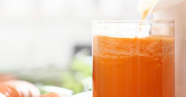 5 cách chăm sóc da với cà rốt